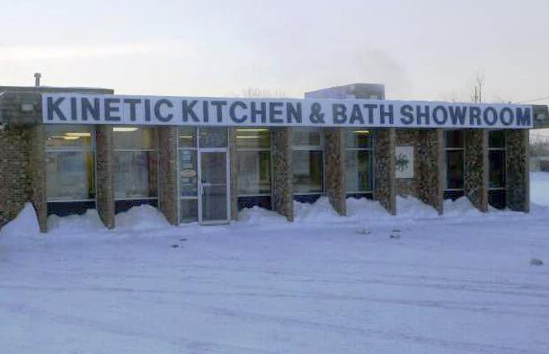 Kitchen And Bath Showroom Long Island. Custom Desks With Kitchen ...