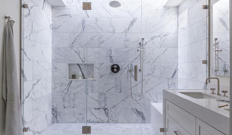 Inspiring Walk in Shower Ideas