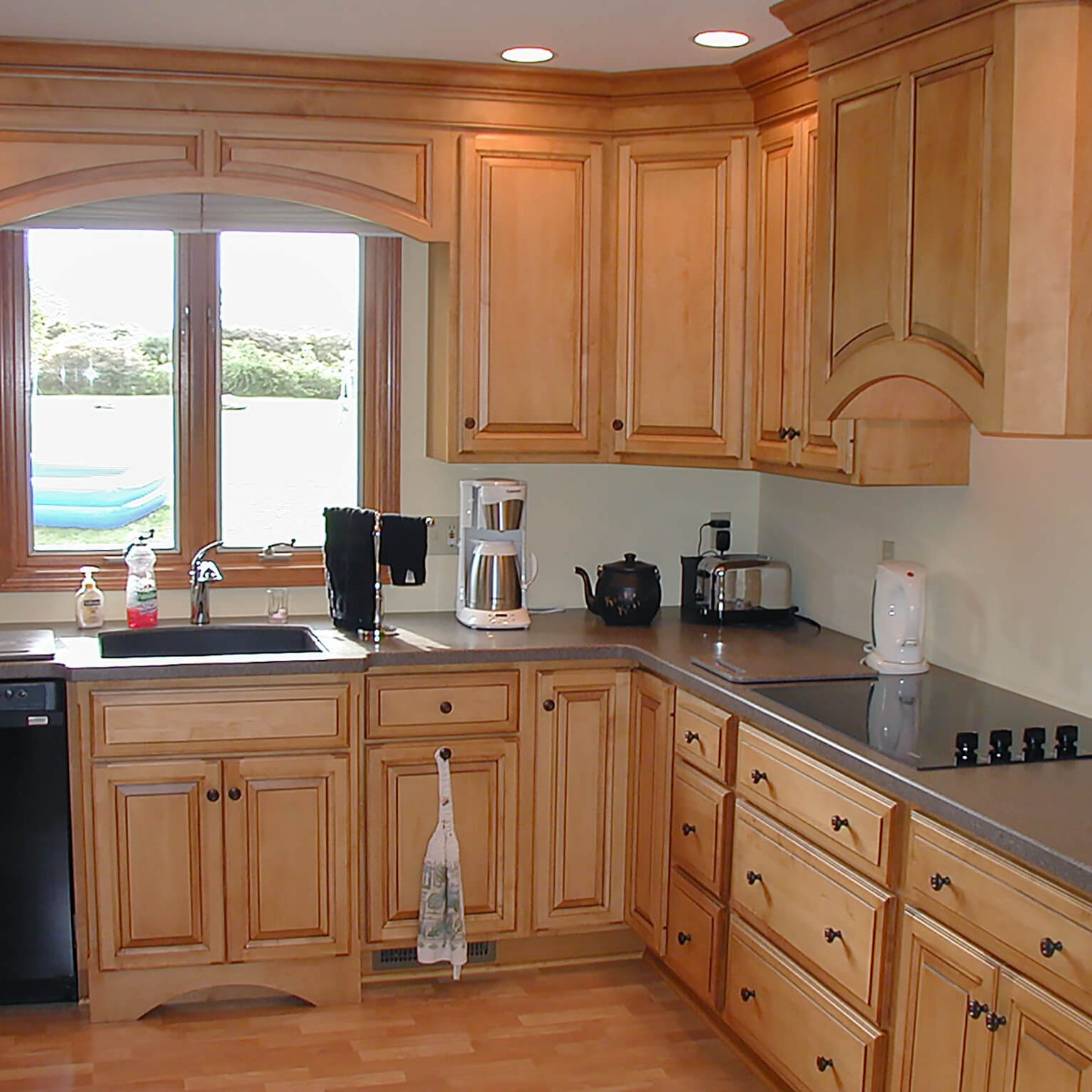 Kinetic Kitchen and Bath Our Work Gallery Photo - Kitchen remodel design 17