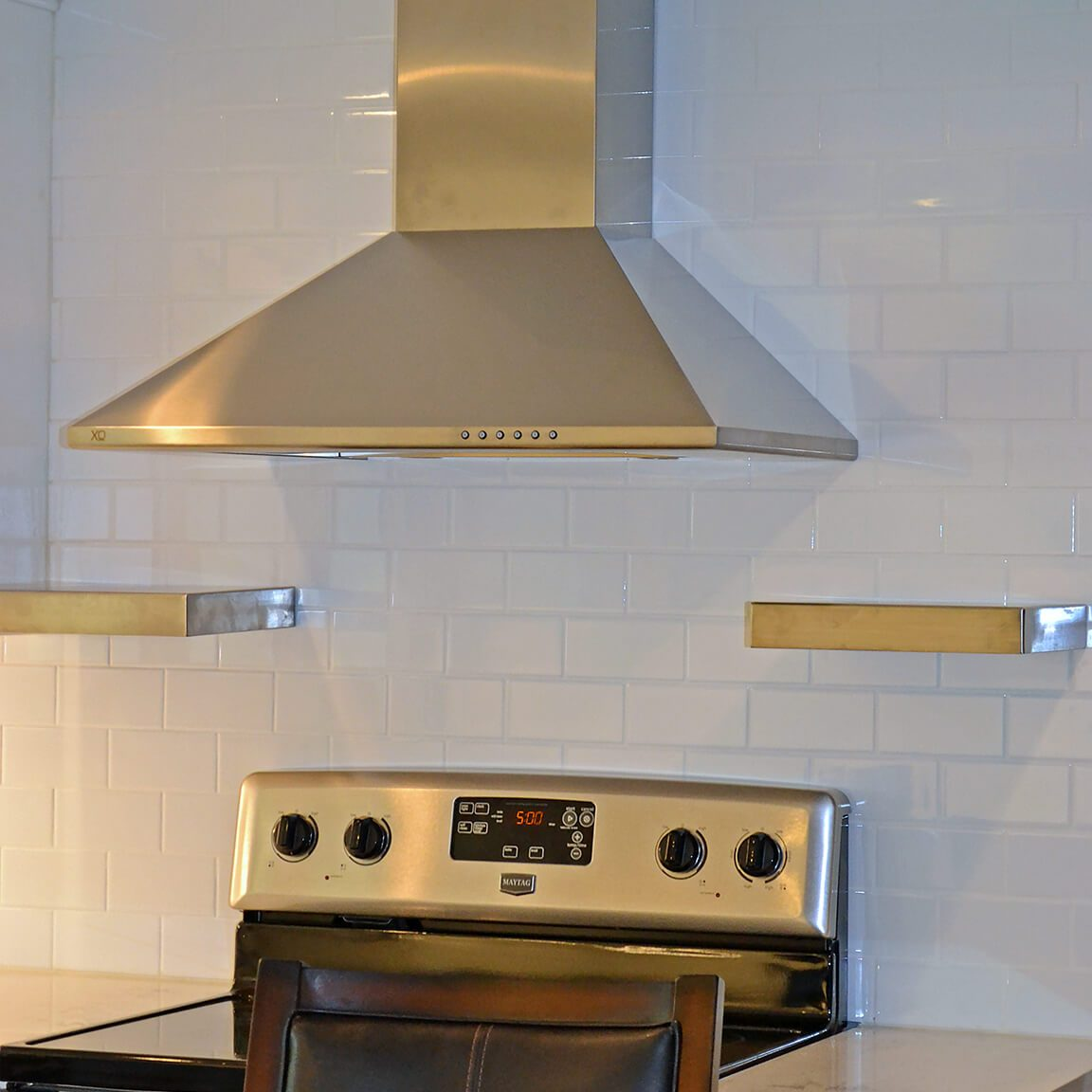 Kinetic Kitchen and Bath Gallery Photo - Kitchen remodel design 6