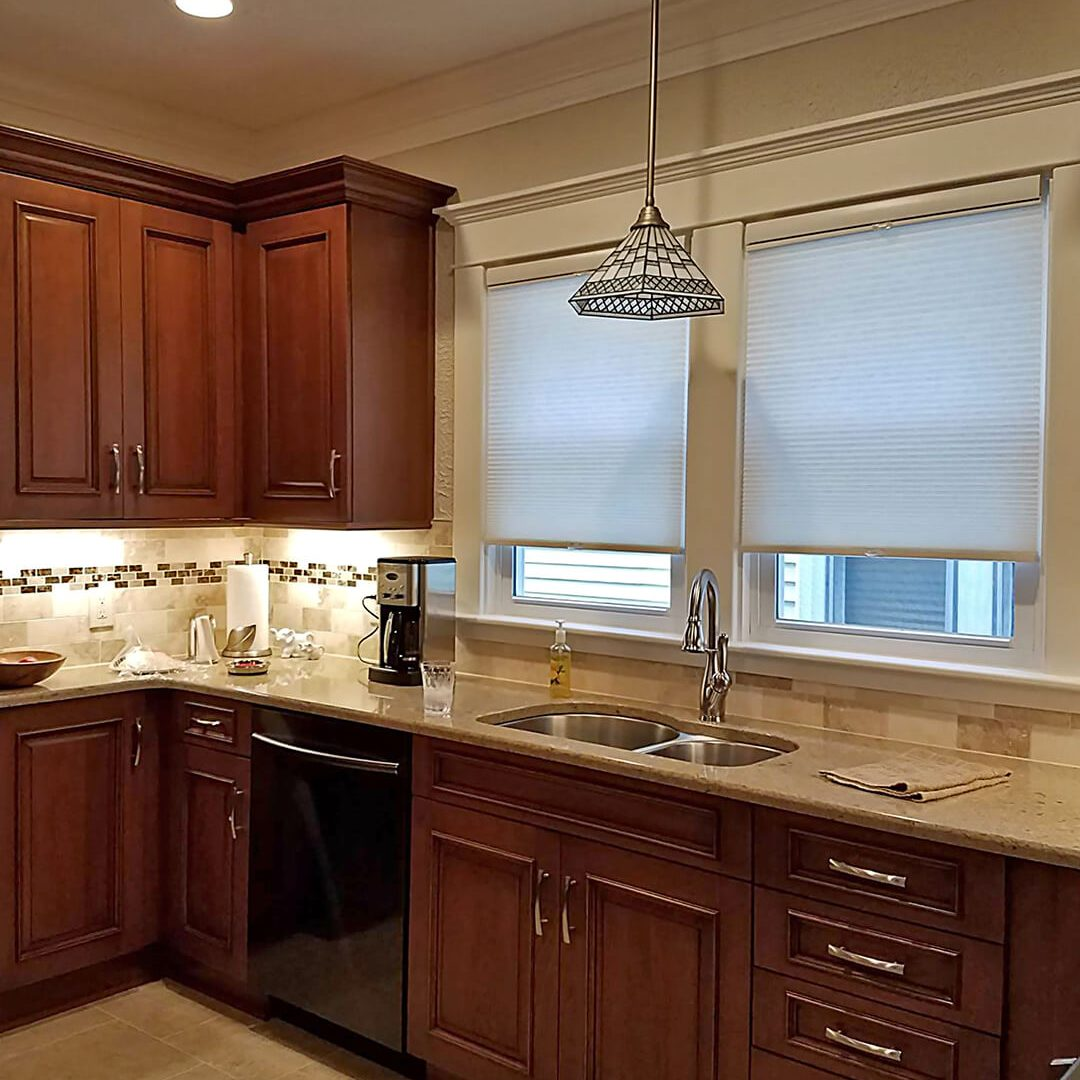 Kinetic Kitchen and Bath Gallery Photo - Kitchen remodel design 4