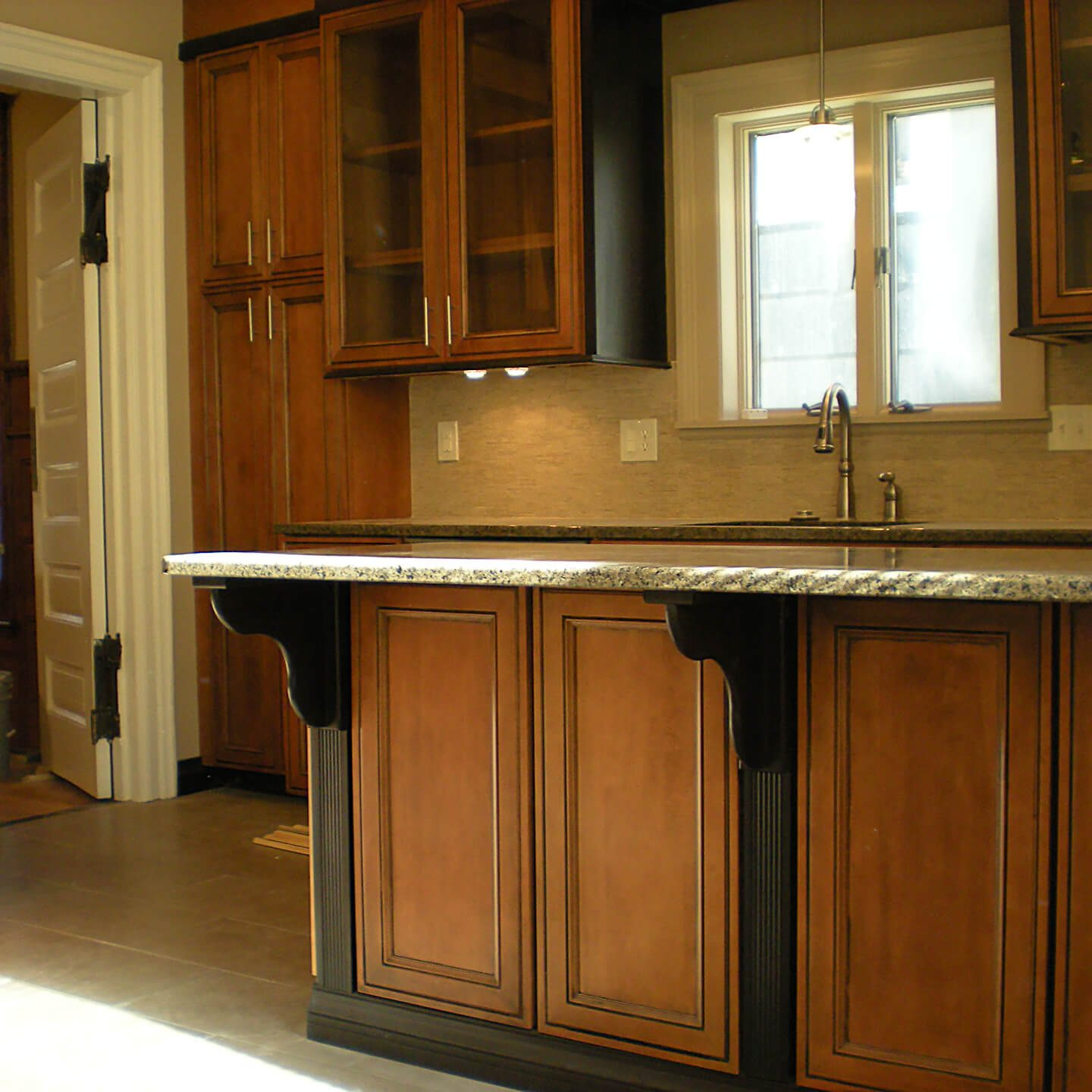Kinetic Kitchen and Bath Gallery Photo - Kitchen remodel 3