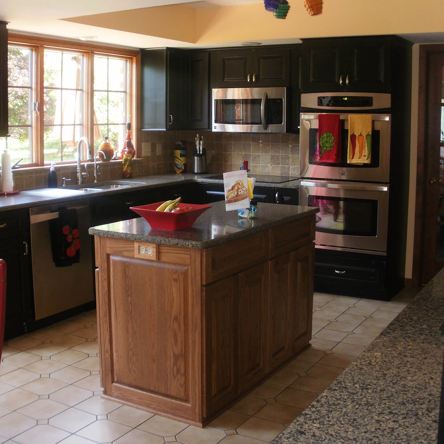 Kinetic Kitchen and Bath Gallery Photo - Kitchen remodel 2