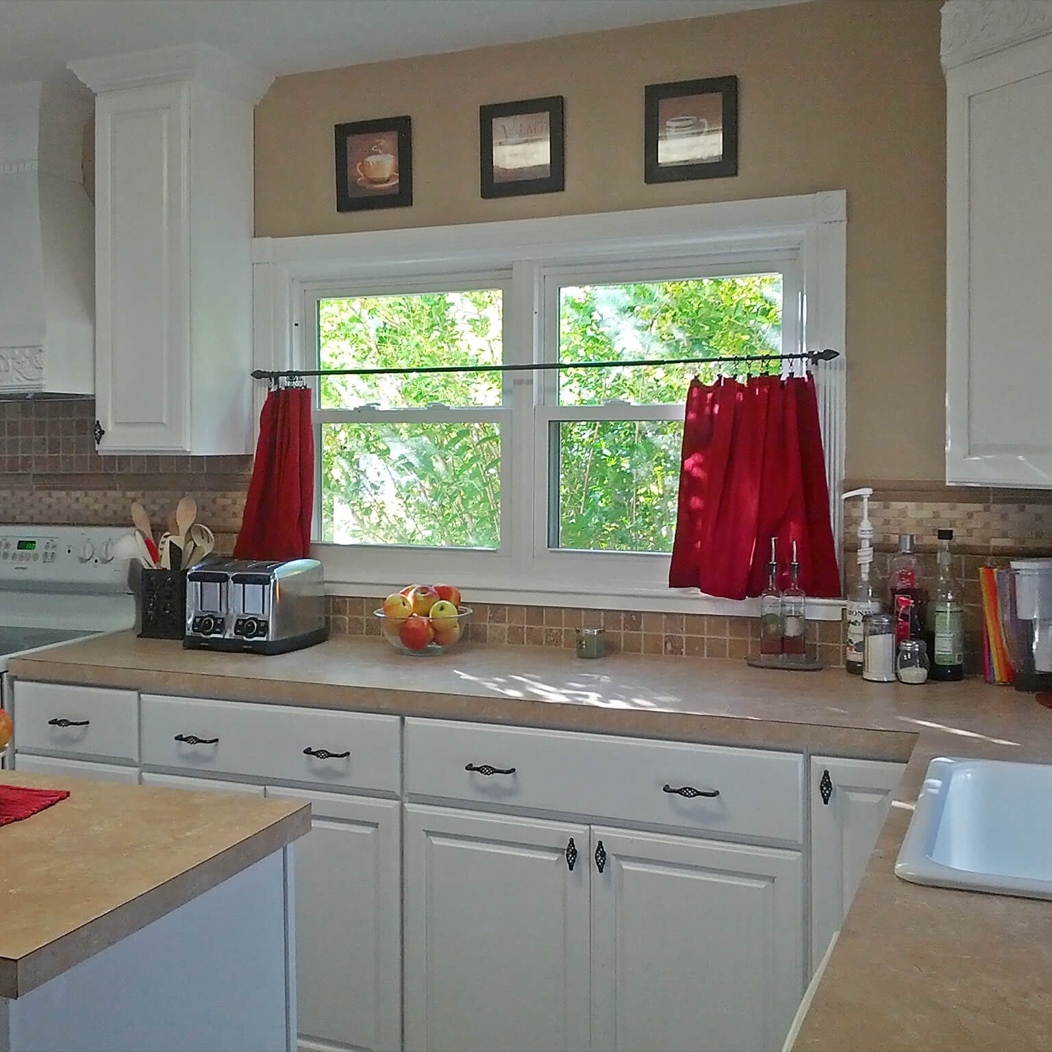Kinetic Kitchen and Bath Gallery Photo - Kitchen remodel design 11