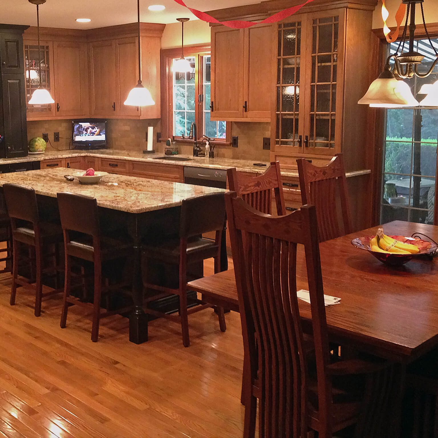Kinetic Kitchen and Bath Gallery Photo - Kitchen remodel design 13