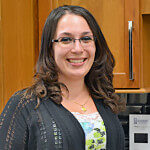 Kinetic Kitchen and Bath Our Team - Sara's full color portrait